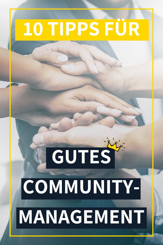 Communityaufbau über Instagram - so geht es